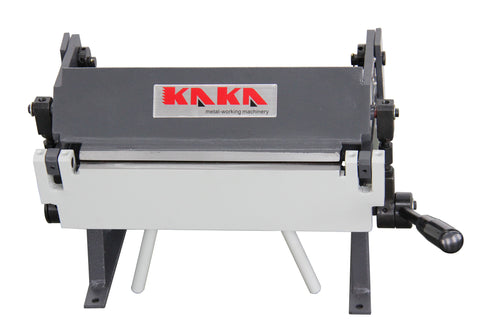 "KAKA Industrial HAND BRAKE 12"" 20 Gauge W1.0X305"
