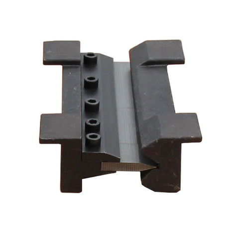 "KAKA Industrial Bds-6 6"" Magnetic Vise Mount Brake"