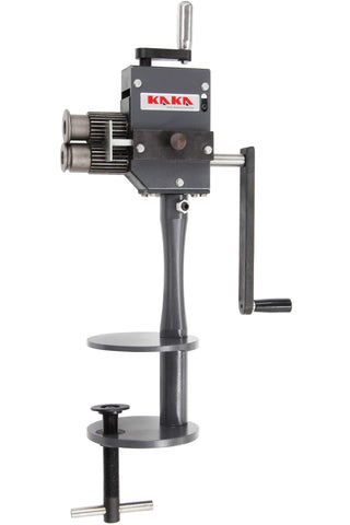 KAKA Industrial RM-B, 4-Inch Depth Sheet Metal Roller, 20 Gauge Rotary Tool