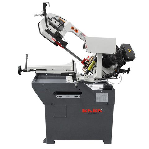 KAKA Industrial BS-108G Metal Cutting Band Saw,220V-60HZ-1PH.