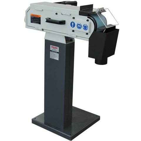 BG-4 Belt Grinder, High Speed Belt Grinder  220V, 60HZ, 1PH