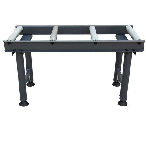 KAKA Stands and Supports RB-365 Heavy-Duty 4 Roller Table