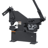 PBS-9 Bar and Section Shear, Metal Working Machine