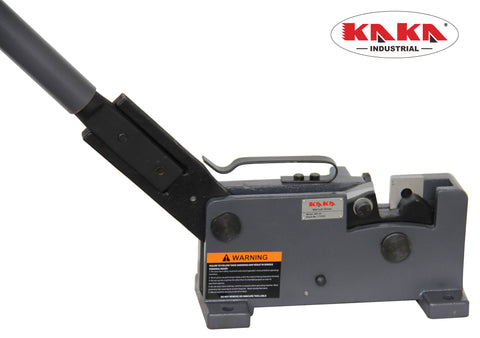 Manual Shear MS-24