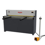 Kaka Industrial THS-5212 Hot sale High Quality Hydraulic Shearing Machine