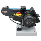 BG-2,  Combination Belt and Disk Grinder, 6'' Disk Diameter, 2'' Belt Width, 40''Belt Length, 110V-60HZ-1PH .