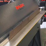 "KAKA INDUSTRIAL 48"" 12 Gauge Heavy Duty Sheet Metal Straight Brake W-4812N"