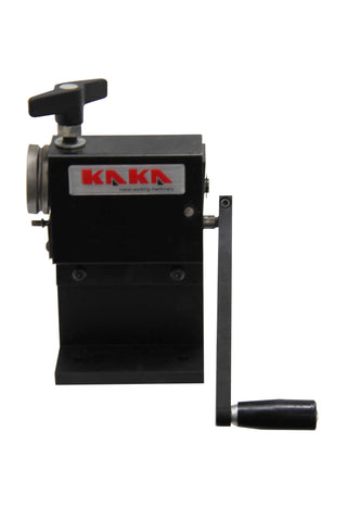 "Kaka Industrial Bf 3/8"" Manual Bead Form Roller"