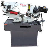 BS-126G Metal Cutting Band saw