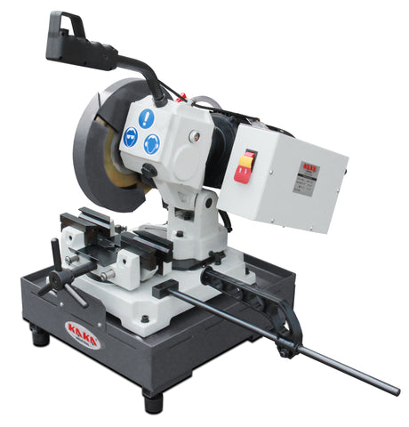 Kaka industrial CS-225 Circular Saw, DIY Circular Saw, Cold Cutting Saw 110V-60Hz-1PH.