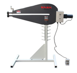 "RM-36 Power Bead Roller Machine with  36"" Throat Depth"