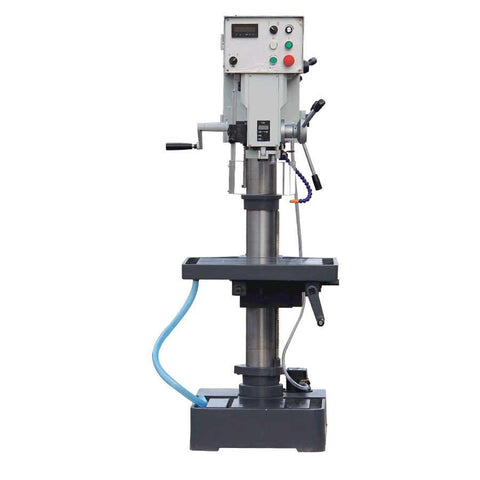 KAKA INDUSTRIAL DP-32 DRILLING AND MILLING MACHINE.220V-60HZ-1PH.