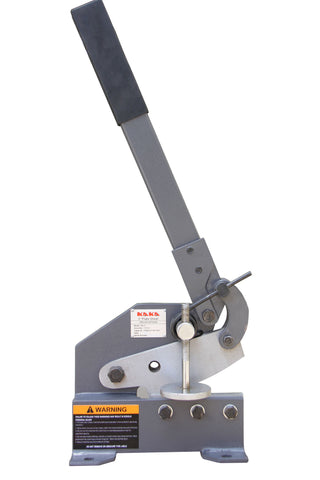 5-Inch Sheet Metal Plate Shear HS-5