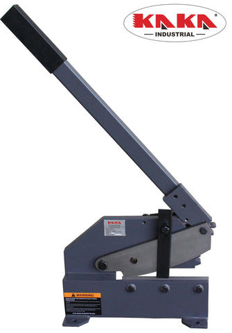 HEAVY DUTY Sheet Metal Plate Shear HSG-8
