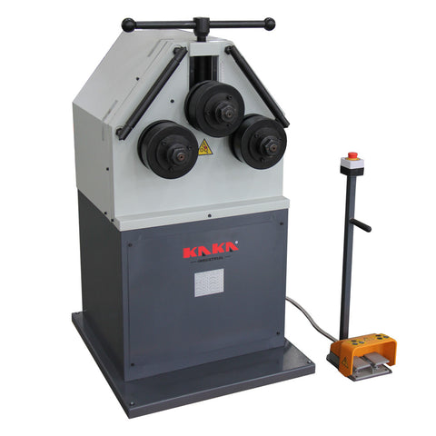 Kaka Industrial RBM-50 round bending machine