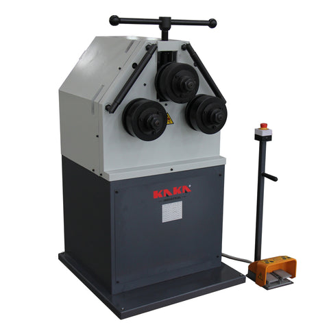 Kaka Industrial RBM-50HV round bending machine -230V/460V 3phase
