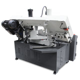 Kaka Industrial TBK-11A Double Column horizontal bandsaw machine