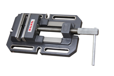 FREE SHIPPING!!! KAKA Industrial Drill Press Machine Vise Tsl140