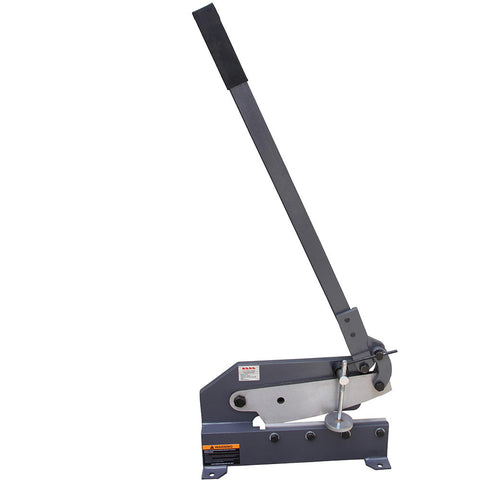 12-Inch Sheet Metal Plate Shear HS-12