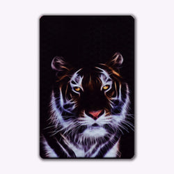 Tiger Top Layer