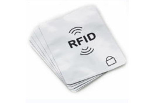 RFID Card Protector for Keplero 2.0 Crystal Abs
