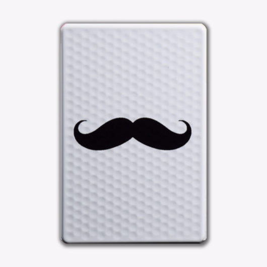 Mustache Top Layer