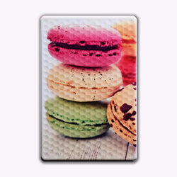 Macarons Top Layer