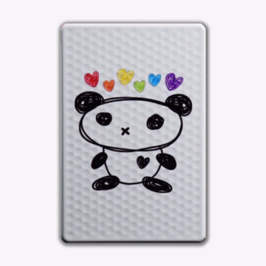 Panda Toys Top Layer