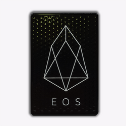 EOS Cryptocurrency Top Layer