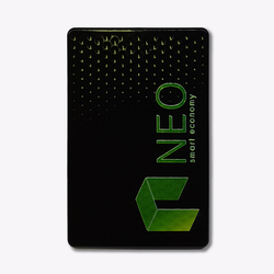 Neo Cryptocurrency Top Layer