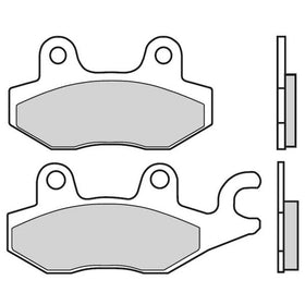 Brembo Remblokken Links Voor Sinter Road|Brembo Brake Pads Left Front Sinter Road