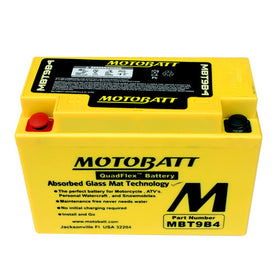 ....Accu Motobatt MBT9B4..Battery Motobatt MBT9B4....