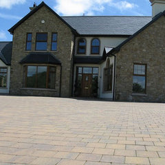 Plymouth Block Paving