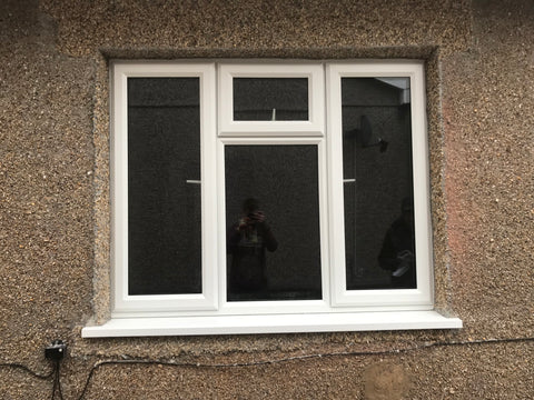 Plymouth Home Improvements Windows plymouth glenholt casement window