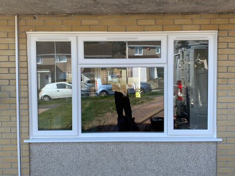 Plymouth Home Improvements Windows plympton casement window