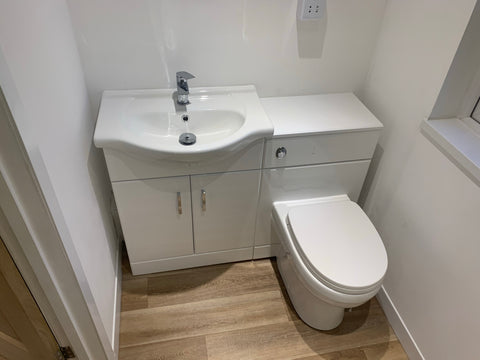 Plymouth Home Improvements Gallery Bathroom