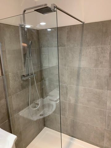 Plymouth Home Improvements Gallery Bathrooms