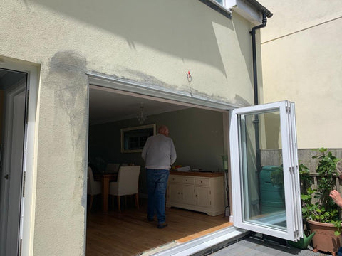 Plymouth Home Improvements UPVC Swing and Slide Doors Plymouth Modbury
