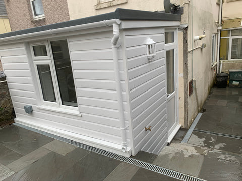 Plymouth Home Improvements Gallery Extensions