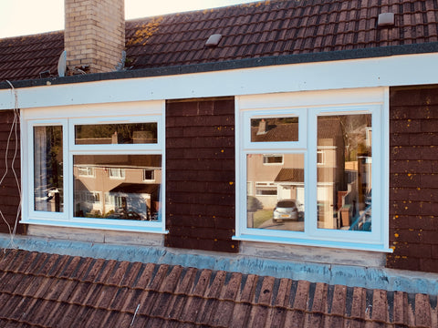 Plymouth Home Improvements Gallery Windows
