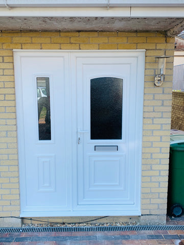Plymouth Home Improvements UPVC Doors Plymouth Plympton