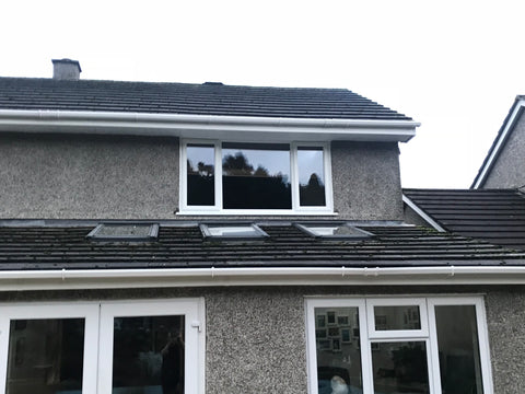 Plymouth Home Improvements Windows horrabridge