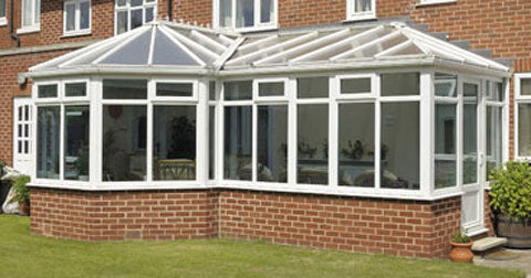 Plymouth Conservatories
