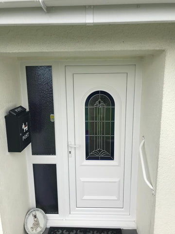 Plymouth Home Improvements Gallery Upvc doors