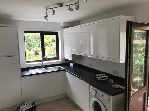 Plymouth Home Improvements Kitchens Plymouth Woolwell