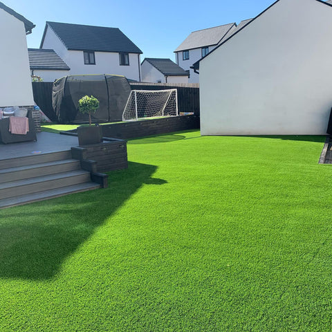Plymouth Home Improvements Gallery Artificial grass
