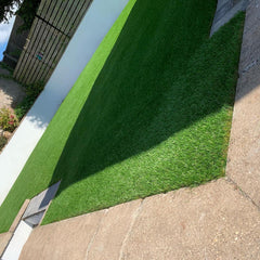 Plymouth Home Improvements Artificial Grass in Pomphlett