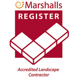 Marshalls approved installer