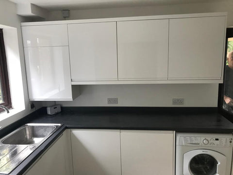 Plymouth Home Improvements Kitchens Plymouth