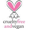 crueltyfree and vegan